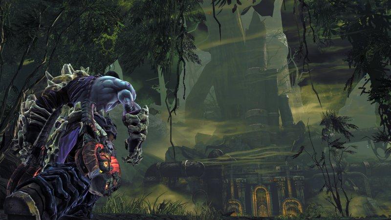 Spunta nei listini online DarkSiders II: Definitive Edition