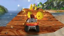 Beach Buggy Blitz - Trailer