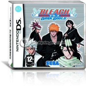 Bleach: Dark Souls per Nintendo DS