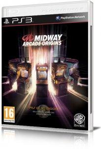 Midway Arcade Origins per PlayStation 3