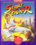 Street Fighter per PC MS-DOS