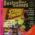 Street Racer per PC MS-DOS