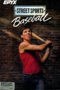 Street Sports Baseball per PC MS-DOS