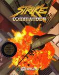 Strike Commander per PC MS-DOS