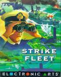 Strike Fleet per PC MS-DOS