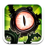 Tentacles: Enter the Dolphin per iPhone