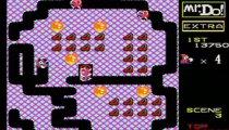 Mr. Do! - Gameplay