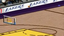 NBA Live 98 - Gameplay