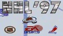 NHL '97 - Gameplay