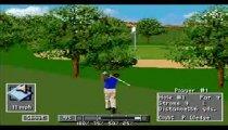 PGA European Tour - Gameplay