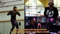 The Hip Hop Dance Experience - Dietro le quinte sui segreti del ballo