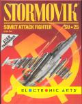 SU-25 Stormovik per PC MS-DOS
