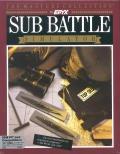 Sub Battle Simulator per PC MS-DOS