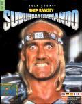Suburban Commando per PC MS-DOS