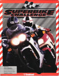 Superbike Challenge per PC MS-DOS