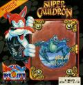 Super Cauldron per PC MS-DOS