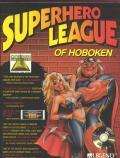 Superhero League of Hoboken per PC MS-DOS
