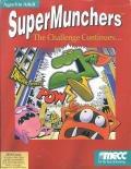 Super Munchers per PC MS-DOS