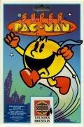 Super Pac-Man per PC MS-DOS
