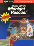 Super Solvers: Midnight Rescue! per PC MS-DOS