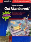 Super Solvers: OutNumbered! per PC MS-DOS