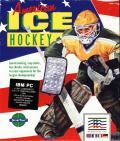 Superstar Ice Hockey per PC MS-DOS