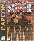 Super Street Fighter II: The New Challengers per PC MS-DOS