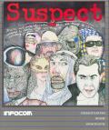 Suspect per PC MS-DOS