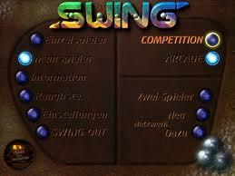Swing per PC MS-DOS