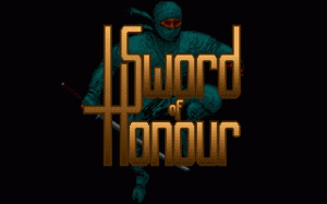 Sword of Honour per PC MS-DOS