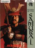 Sword of the Samurai per PC MS-DOS