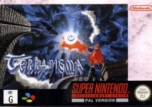 Terranigma per Super Nintendo Entertainment System