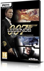 007 Legends per PC Windows