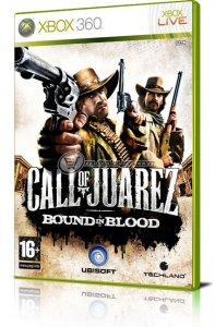 Call of Juarez: Bound in Blood per Xbox 360