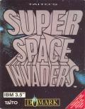 Taito's Super Space Invaders per PC MS-DOS