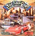 Techno Cop per PC MS-DOS