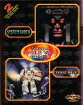 Telstar double value games (System Shock and Space Hulk) per PC MS-DOS