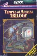 Temple of Apshai Trilogy per PC MS-DOS