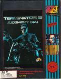 Terminator 2: Judgment Day per PC MS-DOS
