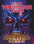 Terminator 2029: Operation Scour per PC MS-DOS