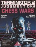 Terminator 2: Judgment Day - Chess Wars per PC MS-DOS