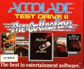 Test Drive II: The Collection per PC MS-DOS