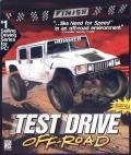 Test Drive: Off Road per PC MS-DOS