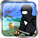 Ninja game (Legend of Kage) per Android