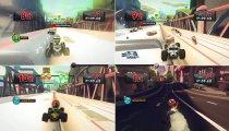 F1 Race Stars - Primo gameplay trailer