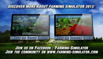 Farming Simulator 2012 - Trailer di lancio