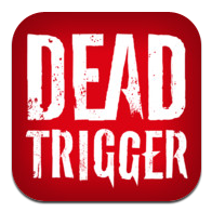 Dead Trigger per iPhone