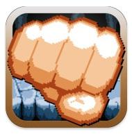 Punch Quest per iPhone