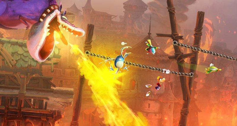 Nintendo Release - Febbraio 2013