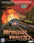 Terminal Velocity per PC MS-DOS